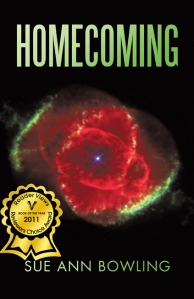 Homecoming cover