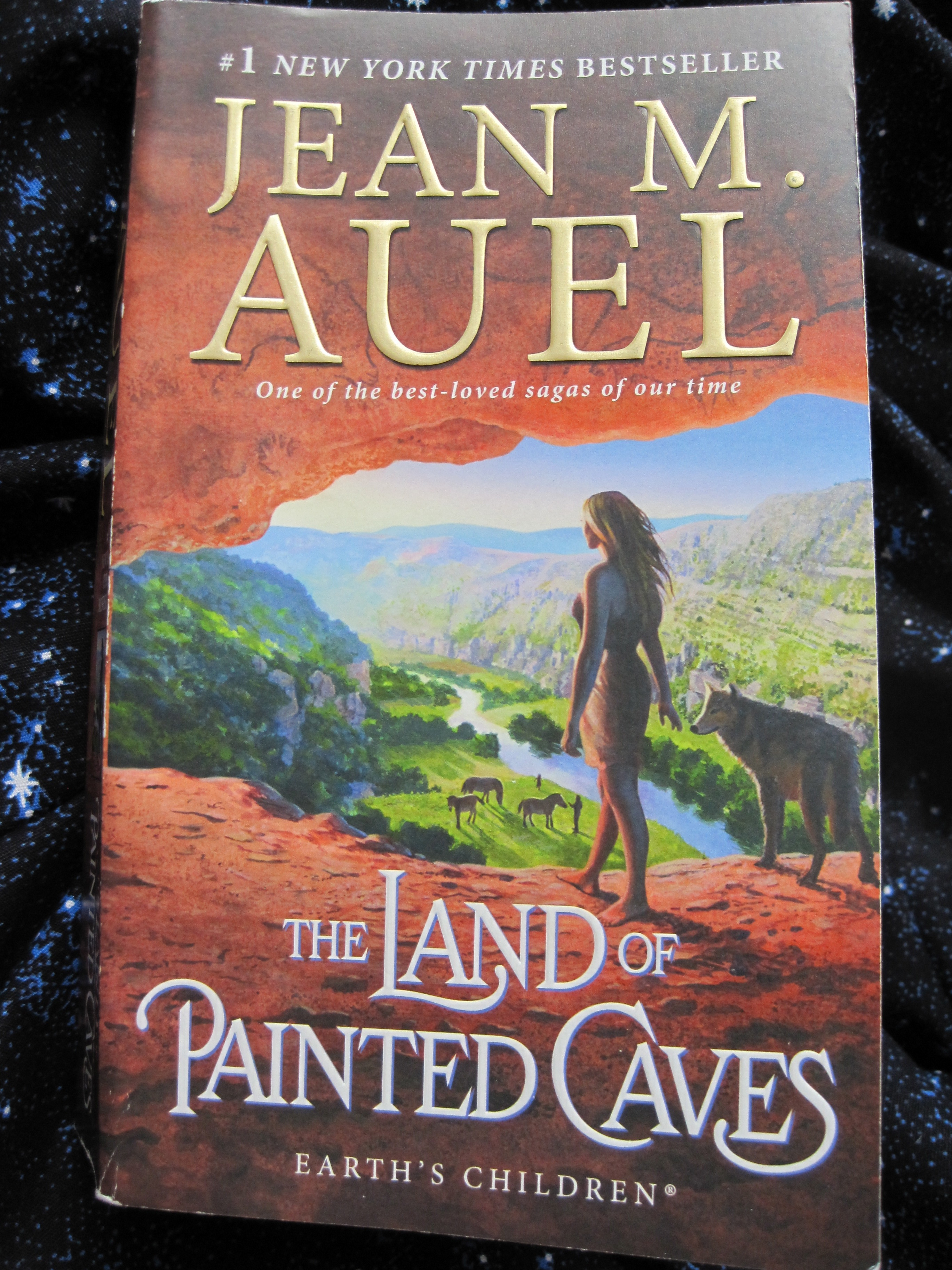 The Land of Painted Caves | 'Homecoming' Blog