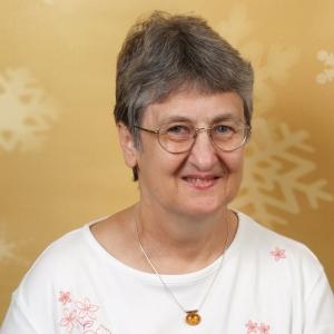 Portrait, Sue Ann Bowling