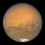 Mars (Hubble)