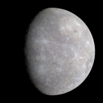 Mercury (Wikimedia)
