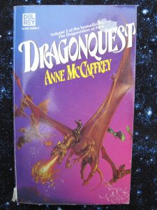 Cover of Dragonquest