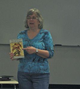 Peggy Shumaker