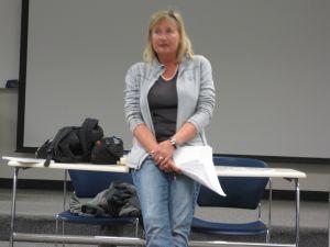 Sheila Sanderson