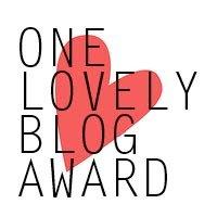 One Lovely Blog logo