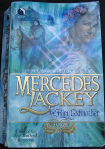 Cover, The Fairy Godmother