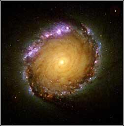 NGC 1512 (Hubble)