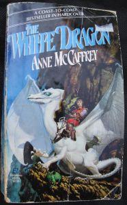 cover, White Dragon
