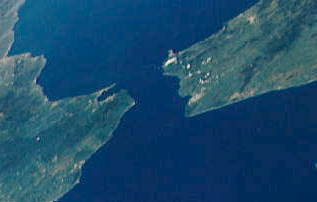 Strait of Gibralter