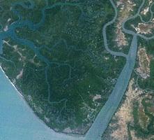 Guinea coast, NASA