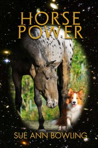 Horse Power cover
