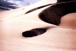 Sand Dunes, Morguefile