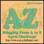 AtoZ 13 logo