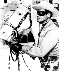 Lone Ranger andSilver