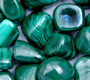 Malachite, Morguefile