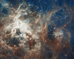 Star-forming region, Hubble