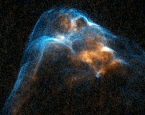Hubble HH34