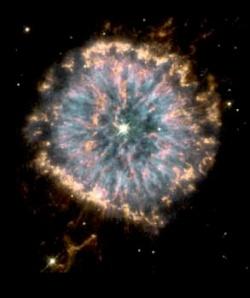 NGC 6751 (Hubble)