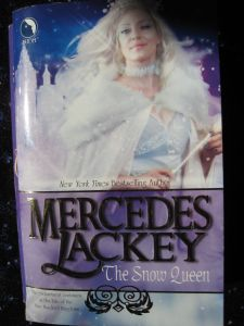 cover, Snow Queen