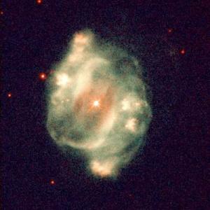 Hubble NgC 5307