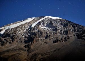 Kilimanjero, Morguefile
