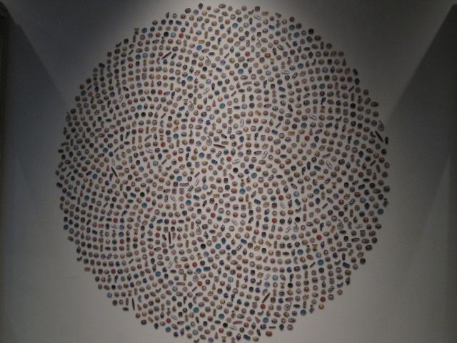 bead display
