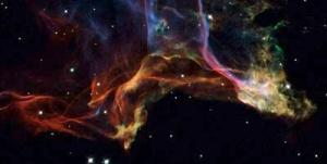 Veil, Hubble