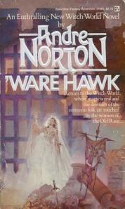'Ware Hawk cover