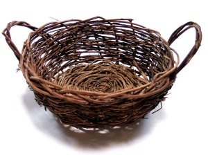 crude basket
