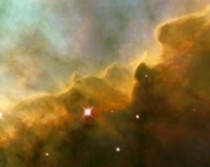 Omega Swan: Hubble