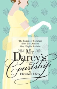 Cover, Mr. Darcy's Guide
