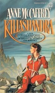 Killashandra cover