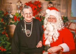 Santa&Me