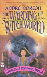 Warding cover