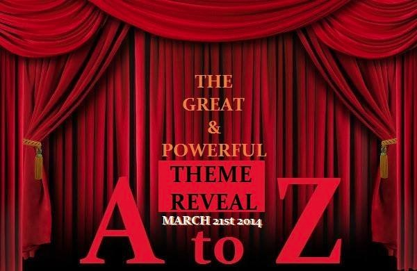 AZ Theme Reveal