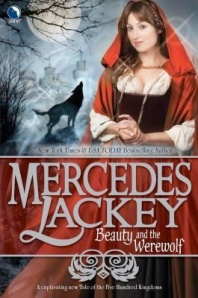 Beauty and the Werewolf cover