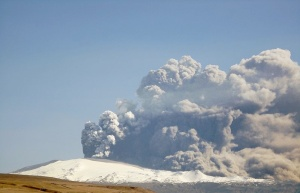 Eyjafjallajokull, Iceland (Source)
