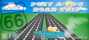 A to Z Road Trip