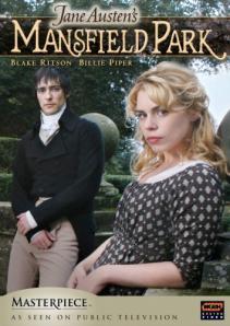 Mansfield DVD 2007