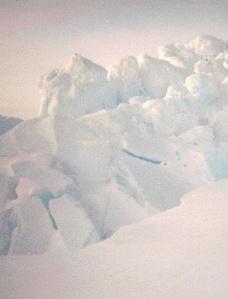 Ice Ridge