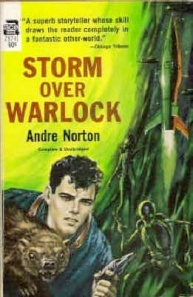 Storm Over Warlock cover