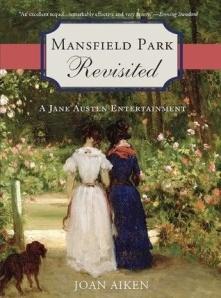 Mansfield Park Rev cover