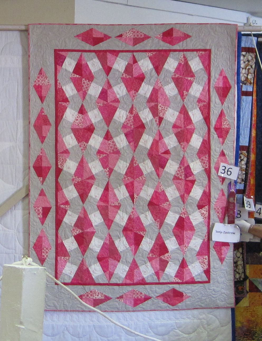 Quilts | \'Homecoming\' Blog