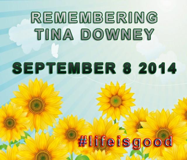 Sunflowers Tina