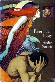 Forerunner cover